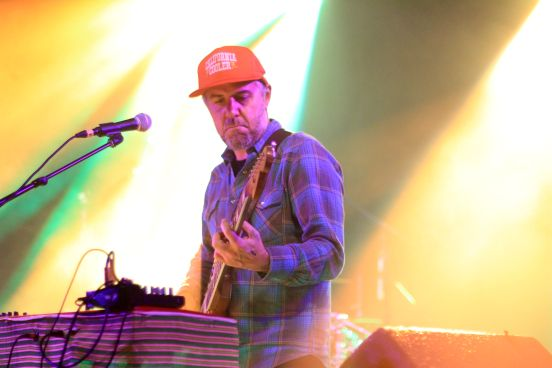 Grandaddy // Photo by Heather Kaplan