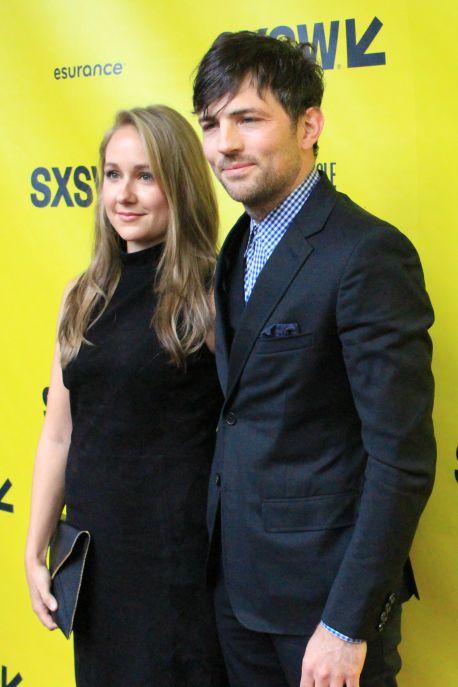 Scott and Sarah Avett // May It Last // Photo by Heather Kaplan