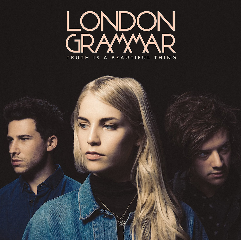 london grammar truth beautiful thing album London Grammar share new album Truth Is A Beautiful Thing: Stream/download