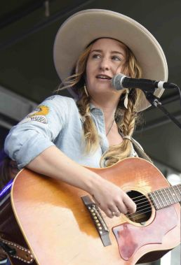 Margo Price // Photo by Tim Mosenfelder