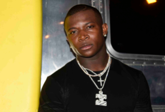 OT Genasis // Photo by Tim Mosenfelder