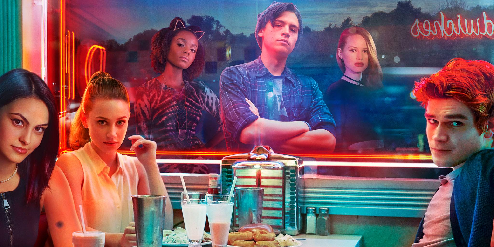 riverdale 1920 thumb 1485200388 Which TV Network is Having the Best Year?