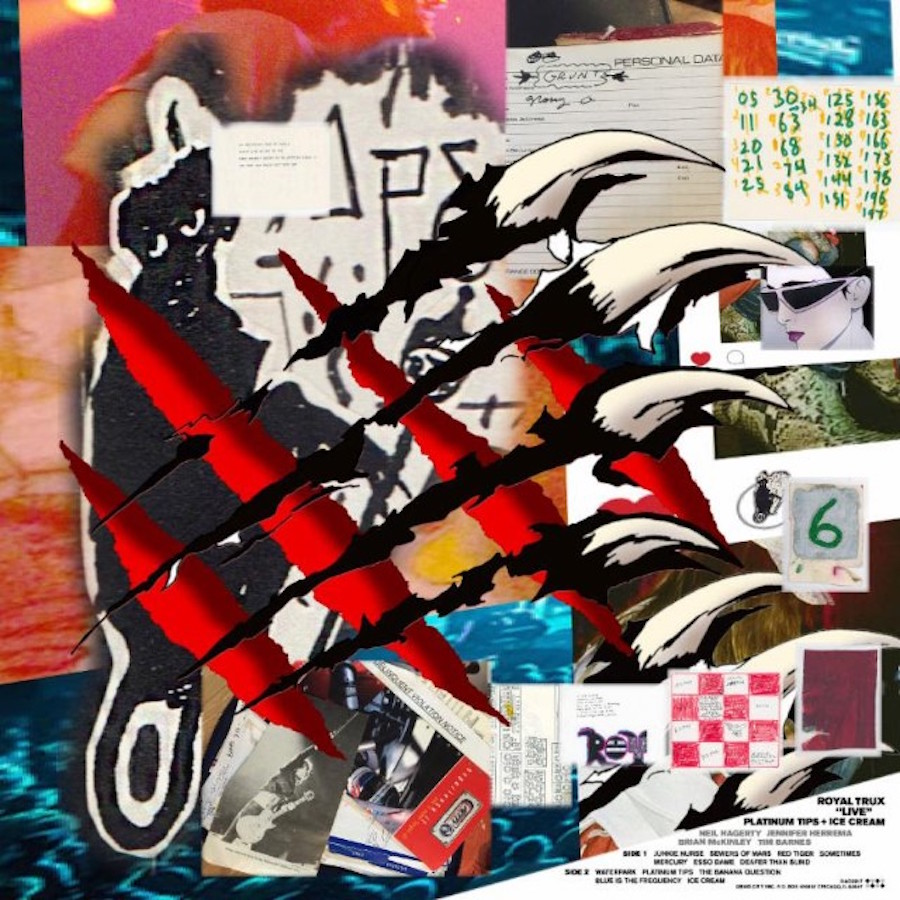 royal trux platinum tips and ice cream 1489677437 640x640 Royal Trux announce first album in 17 years