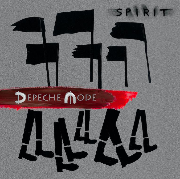 spirit Depeche Mode release their 14th studio album, Spirit: Stream/Download