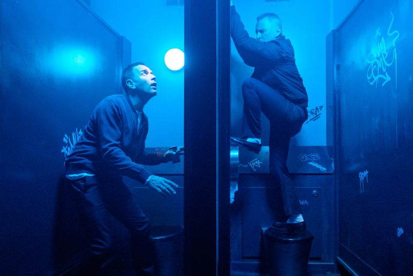 t22 A Morning with Danny Boyle: On Trainspotting, Nostalgia, and Reuniting with Ewan McGregor