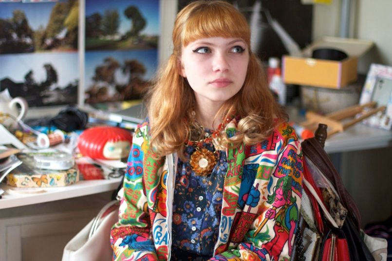 tavi gevinson1 10 Artists Who Need to Curate a Music Festival
