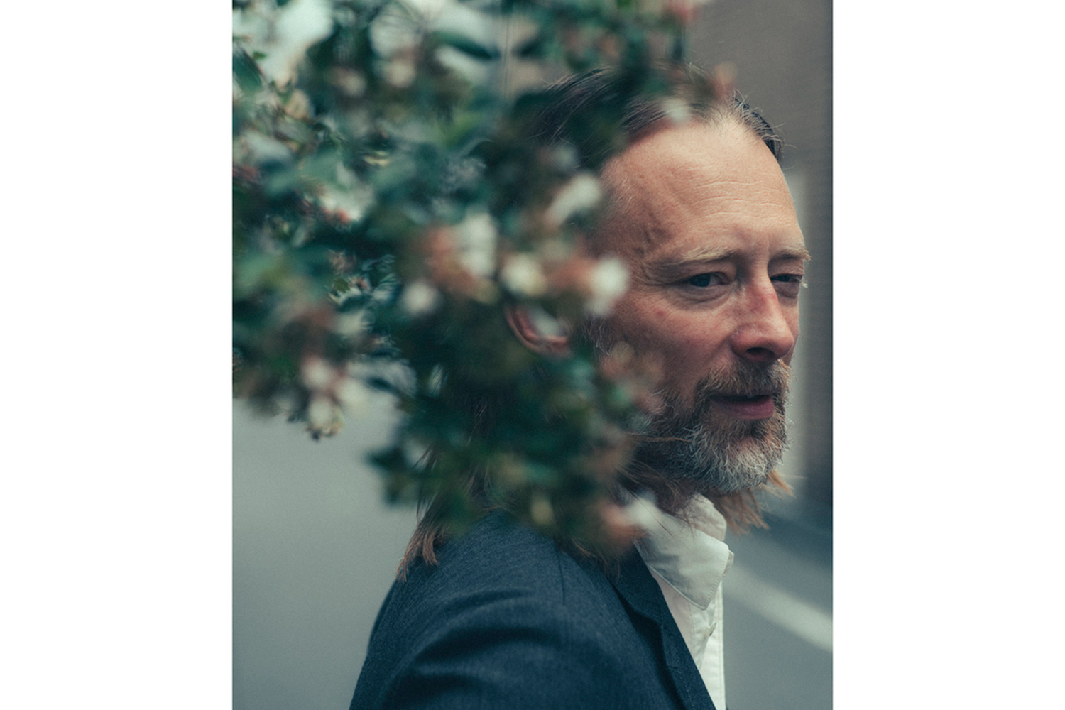theshepherdundercover 13 Thom Yorke and Jonny Greenwood rework Radiohead songs for glorious new 16 minute mix