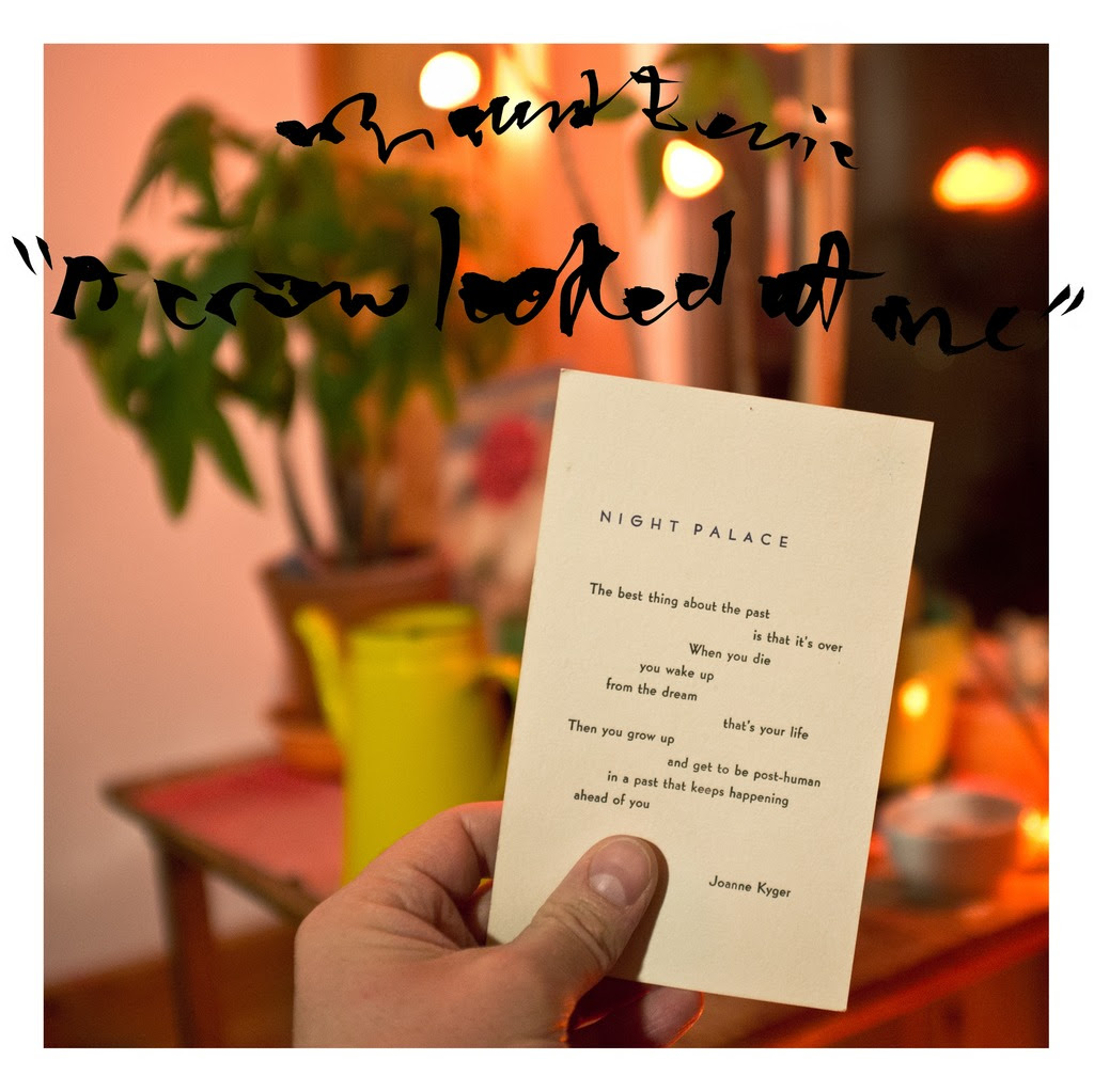 unnamed 23 Mount Eerie shares heartbreaking new album A Crow Looked at Me: Stream
