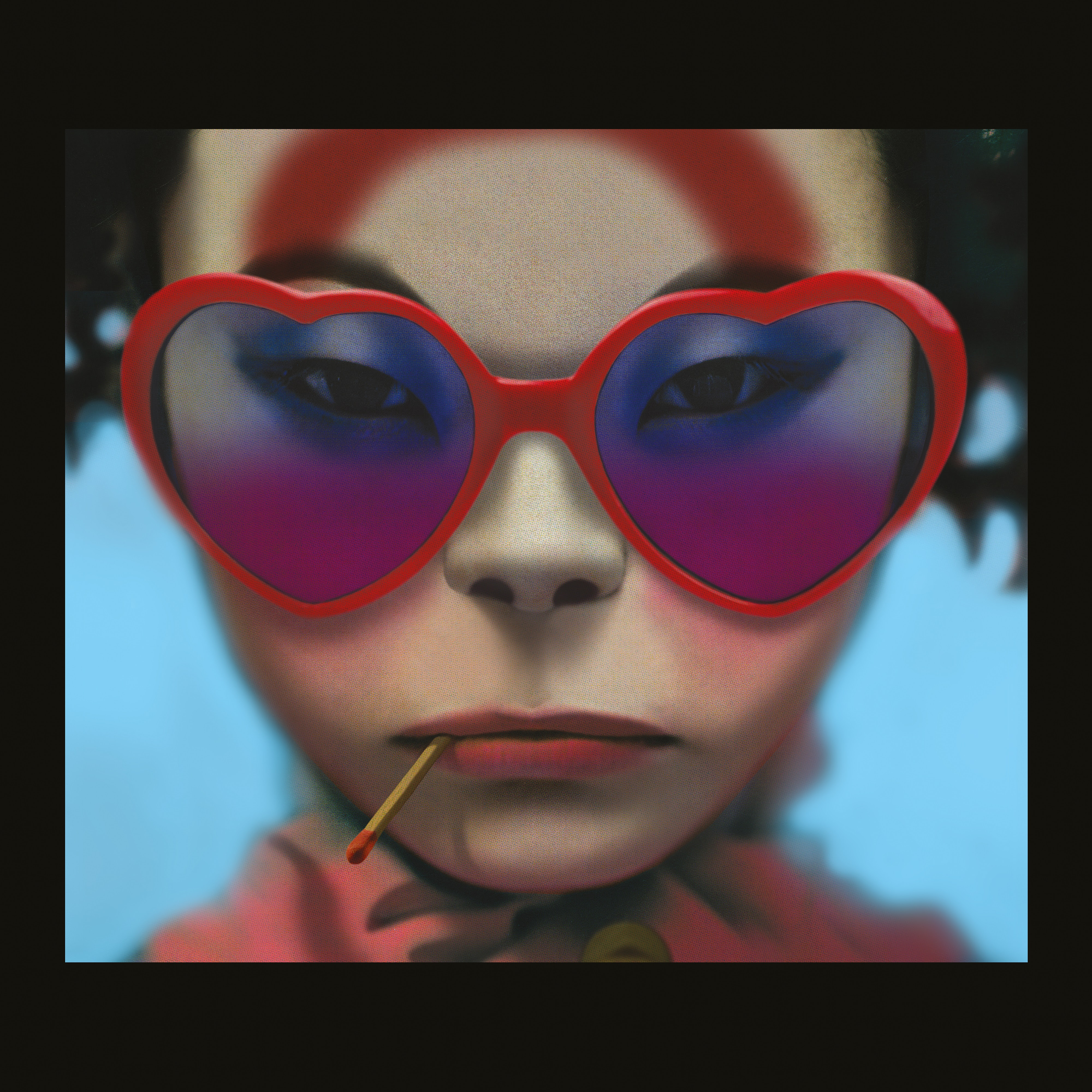 unnamed 51 Gorillaz to release new album, Humanz, on April 28th