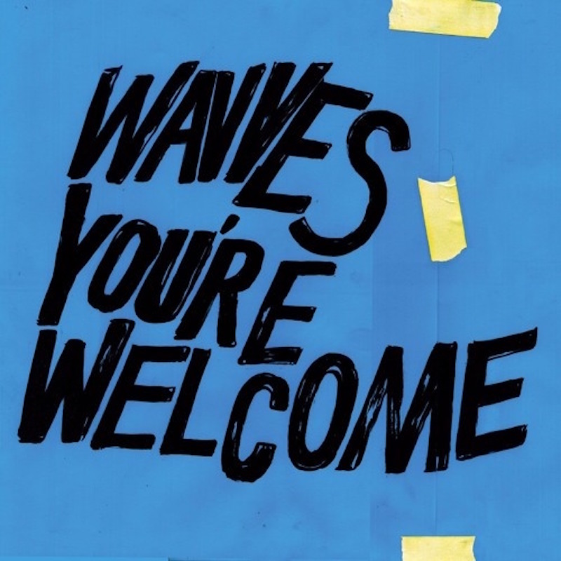 wavves youre welcome album new Wavves announce new album, share two songs Daisy and Youre Welcome    listen