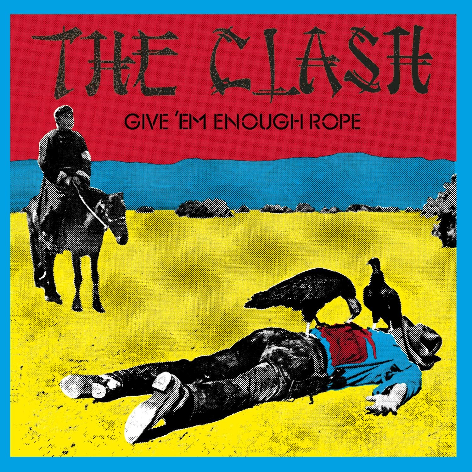 91u8uj1vl  sl1500  Ranking: Every Album by The Clash from Worst to Best