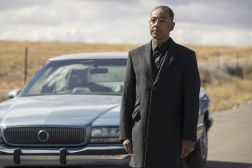 """Giancarlo Esposito as Gustavo """"Gus"""" Fring - Better Call Saul _ Season 3, Episode 3 - Photo Credit: Michele K. Short/AMC/Sony Pictures Television"""