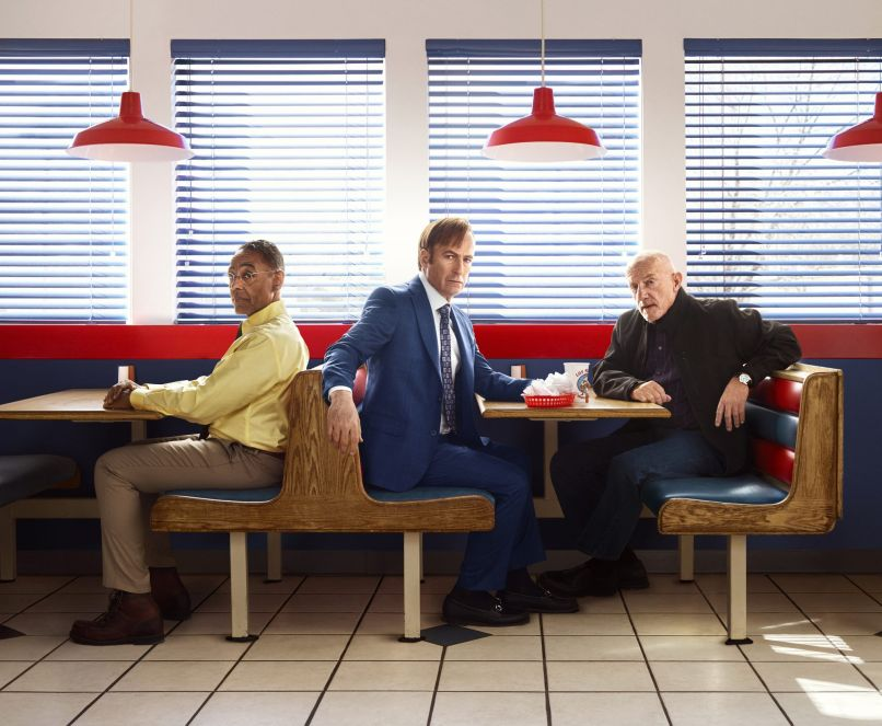 better call saul feature e1491760379677 Which TV Network is Having the Best Year?