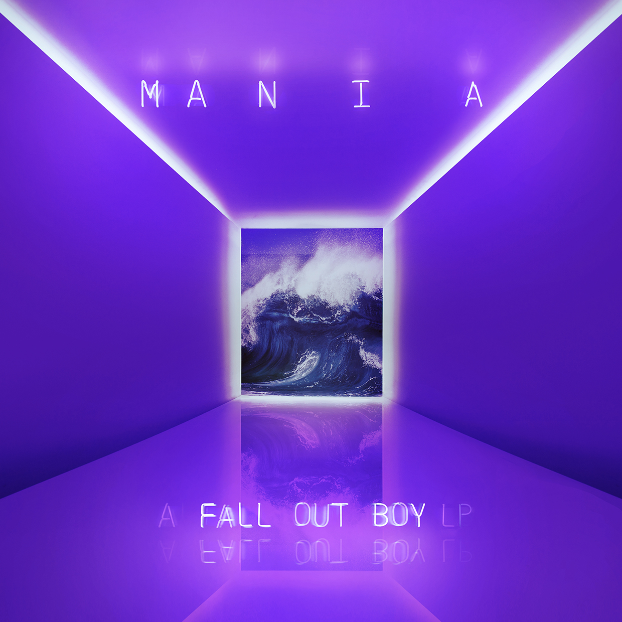 fall out boy mania album new 2017 Fall Out Boy announce new album, M A N I A, share Young and Menace video    watch