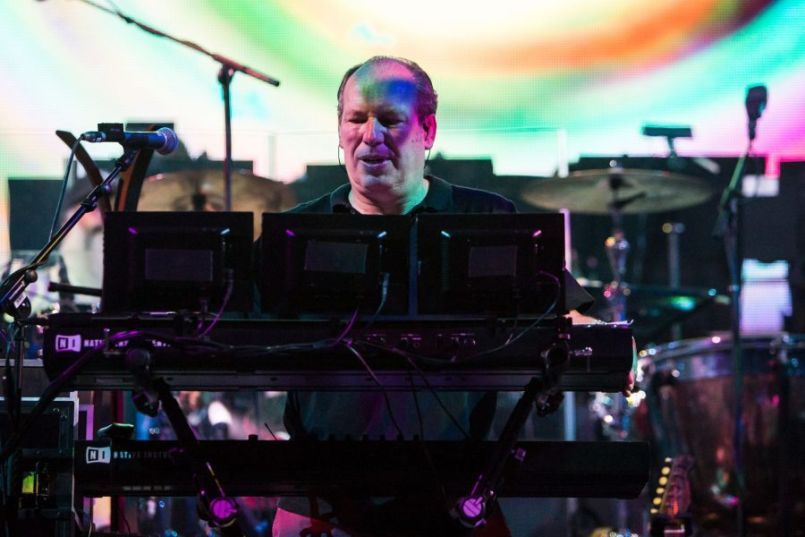 hans zimmer 2 e1501439412815 Composer of the Year Hans Zimmer on Scoring the Future