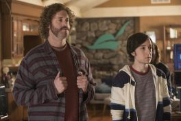 silicon valley 4 Silicon Valley Reboots with Fresh Anxieties and Bigger Laughs