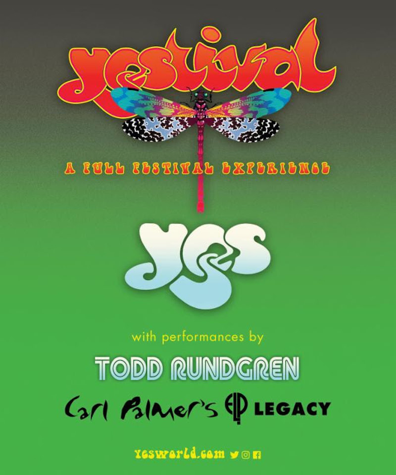 unnamed 22 Yes announce greatest hits US tour, ELPs Carl Palmer and Todd Rundgren to open