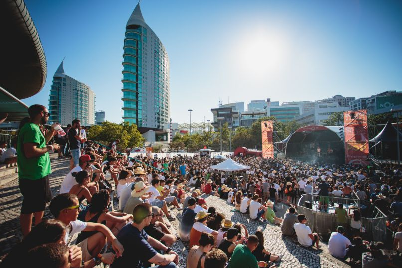 20160716  db 4634 Portugals Super Bock Super Rock Continues to Create the Blueprint for Festival Success