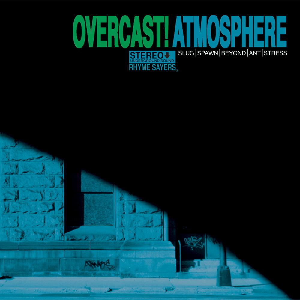 atmosphere Top 50 Songs of 1997