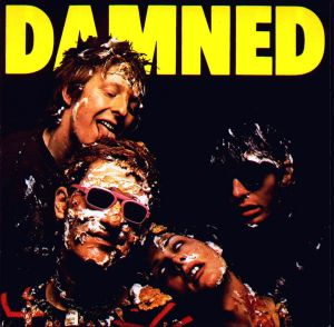 damned damned damned The 50 Albums That Shaped Punk Rock