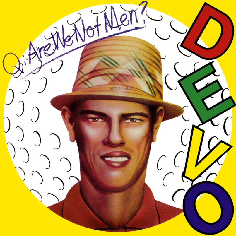 devo 10 Other Nerd Rock Bands You Should Know