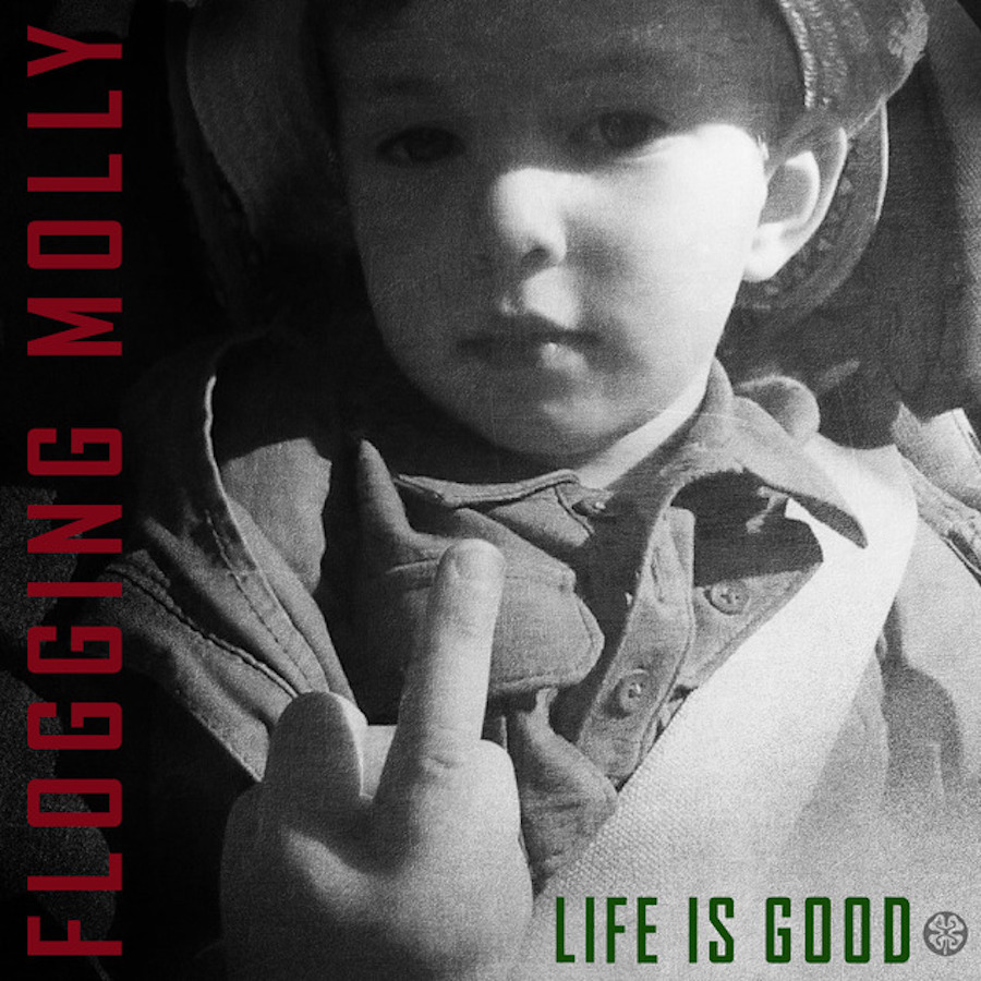 Flogging Molly believe in the future on new song The Days Weve Yet to Meet    listen