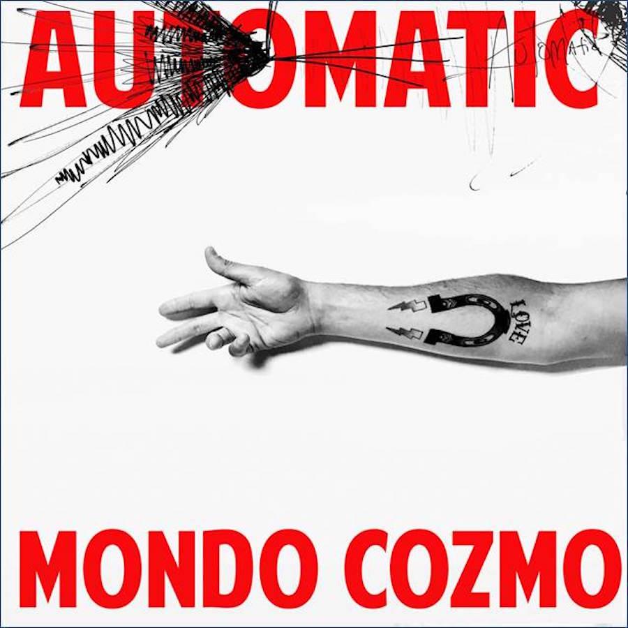 image002 1 Mondo Cozmo premieres anthemic new single Automatic    listen