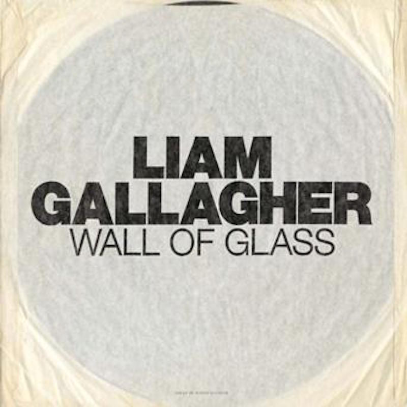 image004 Liam Gallagher shares video for debut solo single Wall of Glass    listen