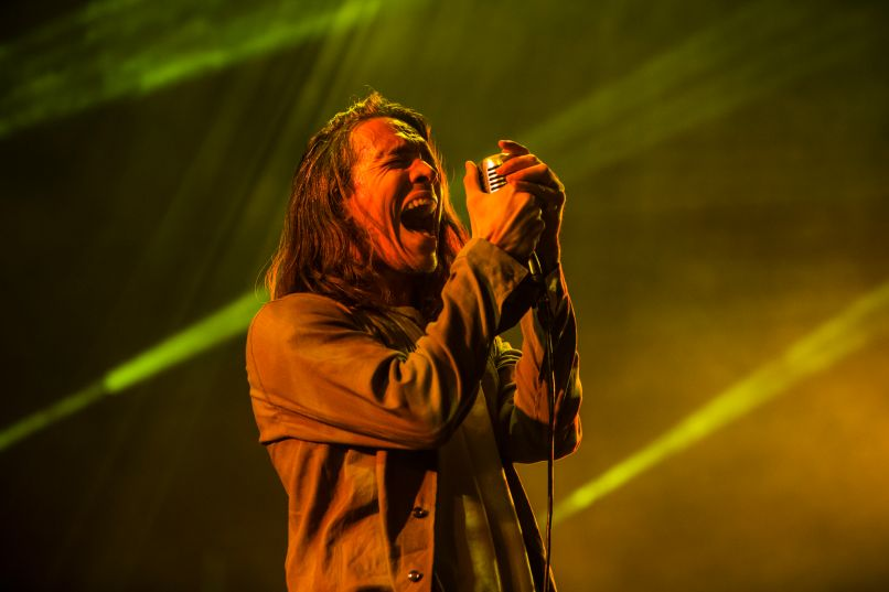 incubus 7 Ranking the 90s Acts Youll Wanna See at KAABOO 2018