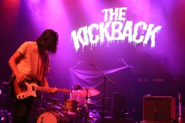 The Kickback // Photo by Heather Kaplan