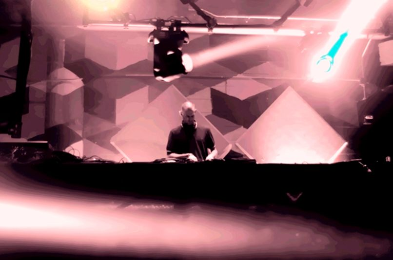 matrixxman raunderground saturday Movement 2017 Festival Review: The Top 10 Performances