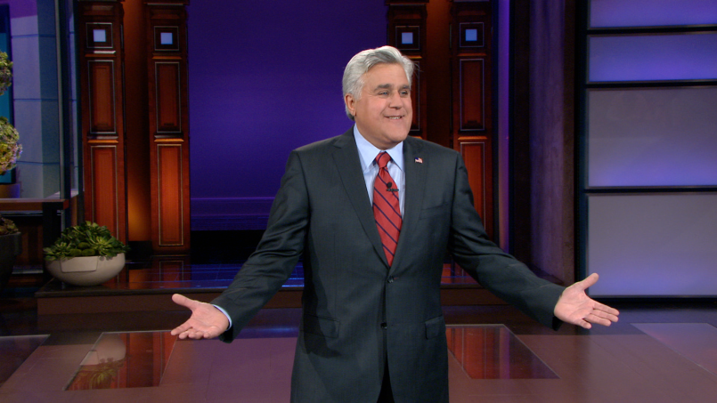 tonight show final 25 Years Ago, Jay Leno Sold Out and Cheapened Late Night TV