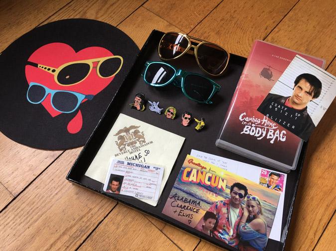 true romance vinyl boxset1 True Romance soundtrack gets deluxe vinyl box set release for 25th anniversary