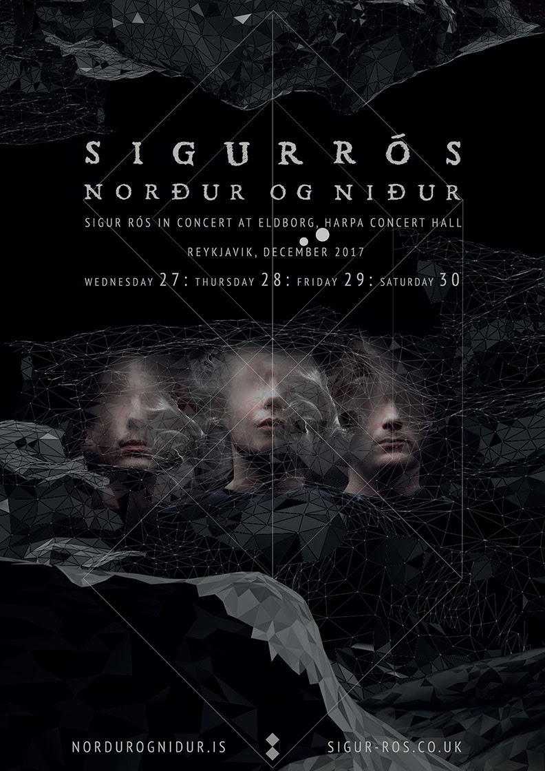 unnamed 12 Sigur Rós announce Norður og Niður Festival to take place in Reykjavik, Iceland