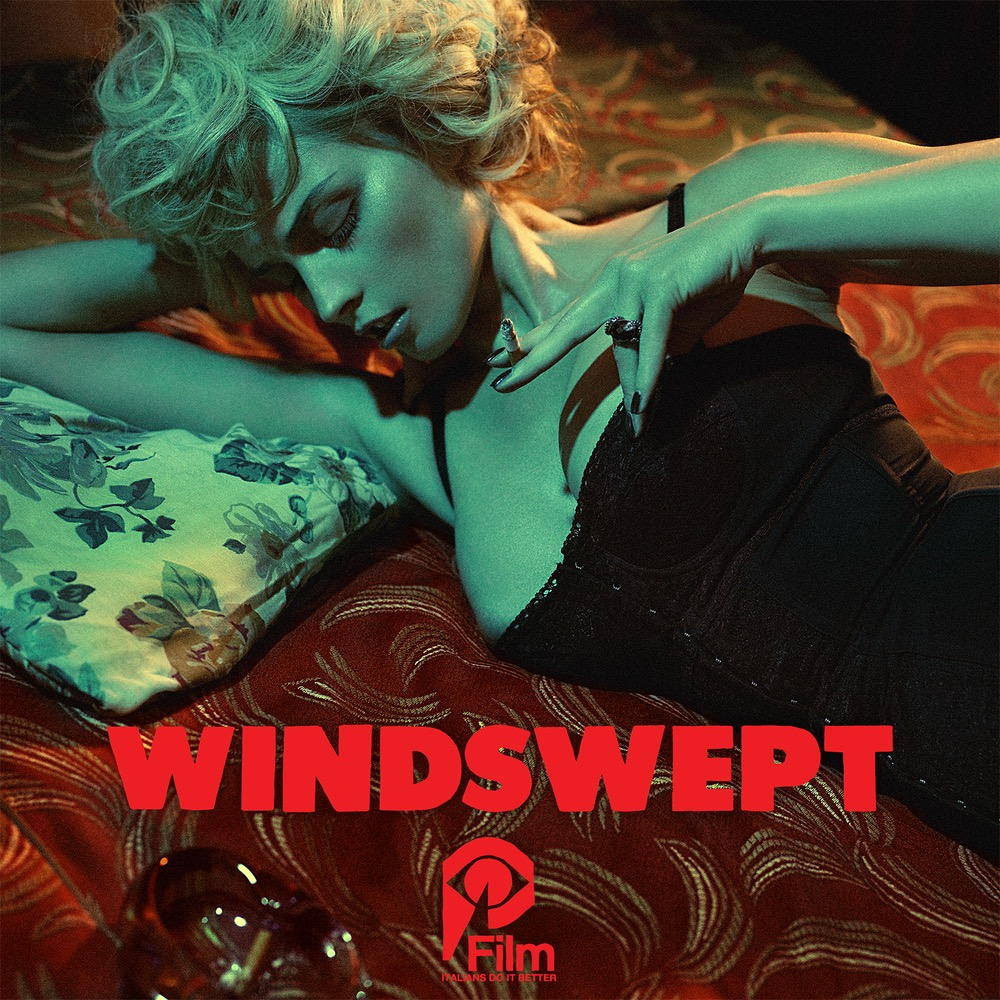 windswept Johnny Jewel announces new album, Windswept, shares video for the title track    watch