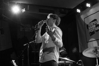 Albin Lee Meldau // Photo by Killian Young