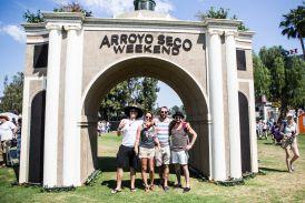 Arroyo Seco Weekend // Photo by Philip Cosores