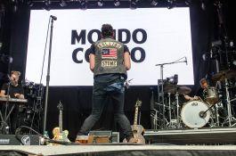 Mondo Cozmo // Photo by Ben Kaye