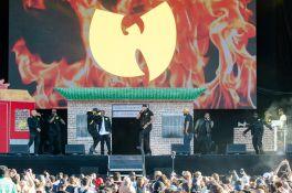 Wu-Tang Clan // Photo by Ben Kaye