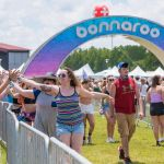 Bonnaroo 2017 -- Photo by David Brendan Hall