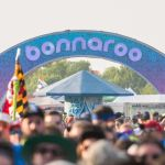 Bonnaroo, photo by David Brendan Hall