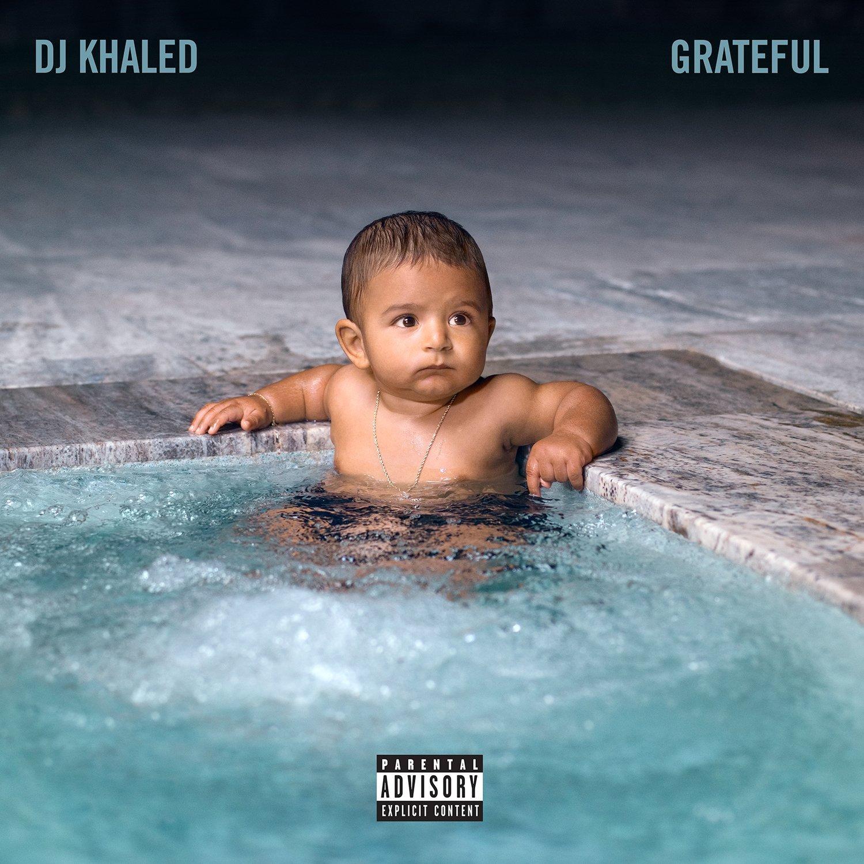 dj khaled grateful stream album download drake beyonce chance DJ Khaled releases all star new album, Grateful: Stream/download