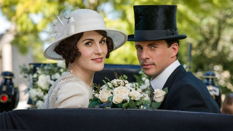 downton abbey s6 e8 post ep 1920x1080 Top 100 TV Shows of the 2010s