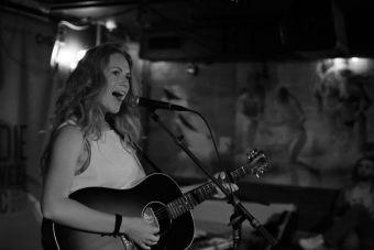 Megan Bonnell // Photo by Killian Young