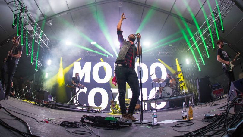 mondocozmo bonnaroo2017 day1 davidbrendnhall 060817 01 20 Must See Artists at EMERGE Music and Impact Conference 2017