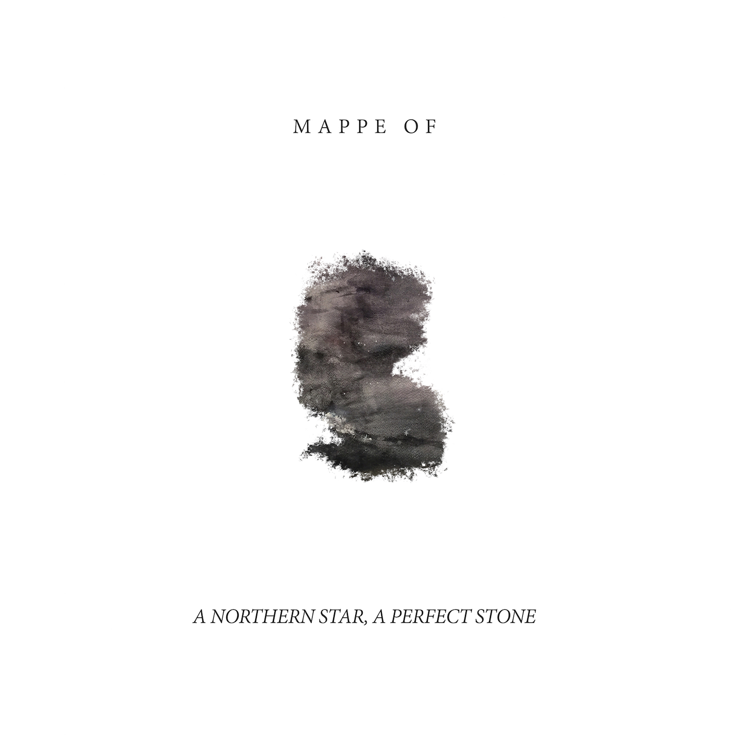 paper108lppackshot may09 Rising folk songwriter Mappe Of is haunted by Peaceful Ghosts on new song    listen