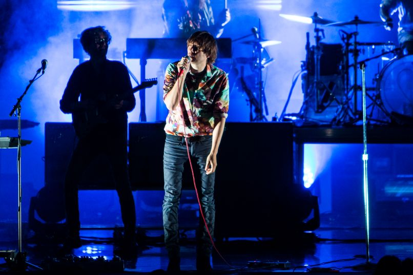 phoenix 51 Live Review: Phoenix at the Hollywood Bowl (06/15)