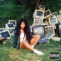 SZA_Album Artwork_CTRL album EXPLICIT