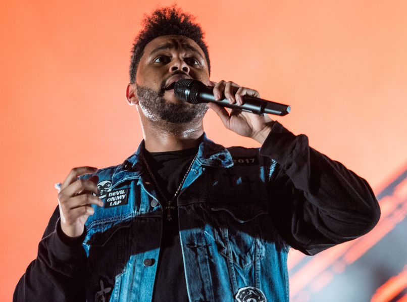 theweeknd bonnaroo2017 day4 davidbrendnhall 061117 07 Coachella's 2018 Lineup: One Day Later