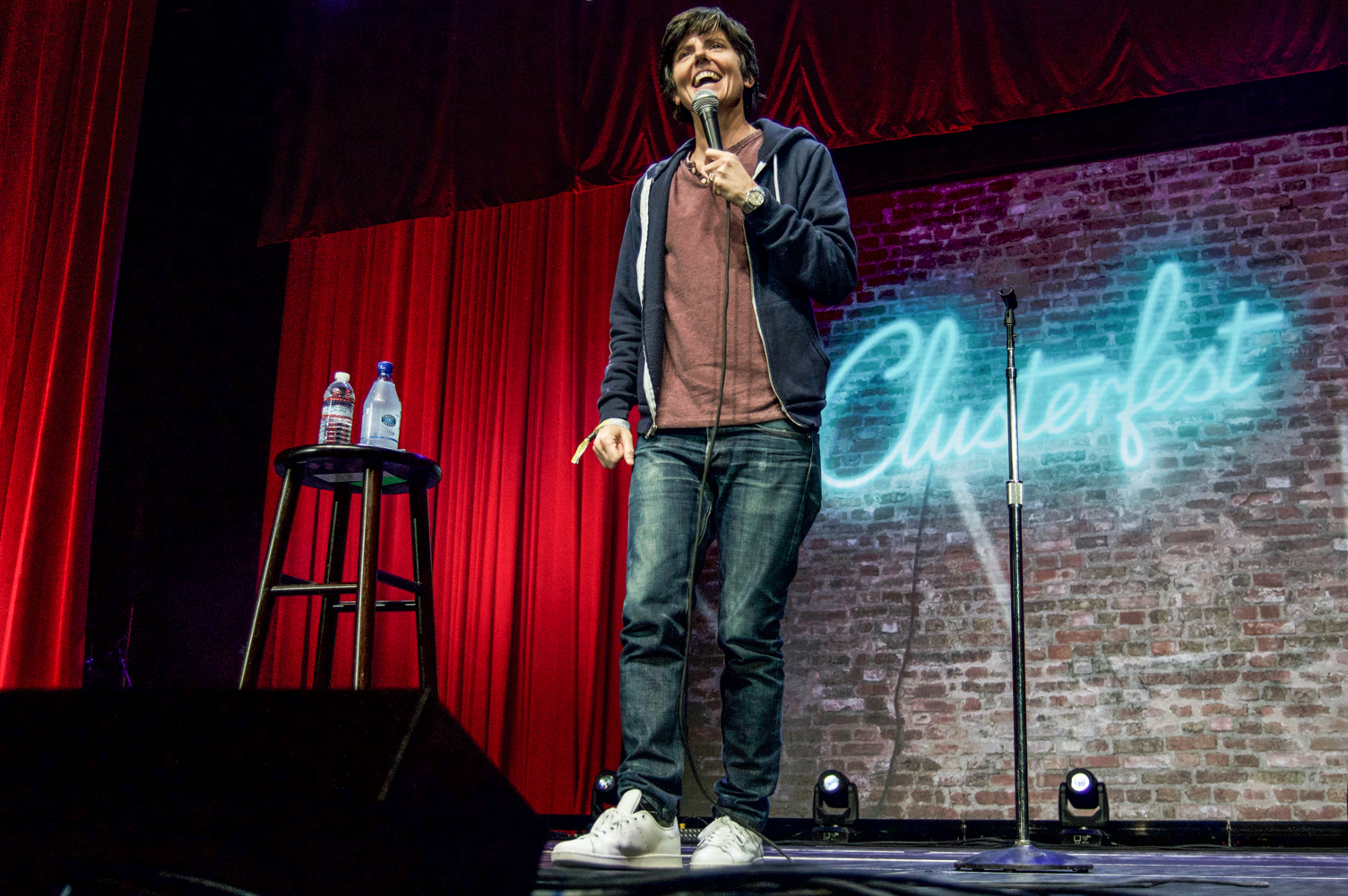 tig notaro amanda koellner 2 Comedy Centrals Colossal Clusterfest Still Has Room to Grow